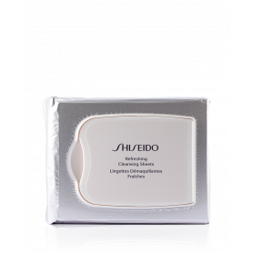 Shiseido Generic Skincare Refreshing Cleansing Sheets 30 st