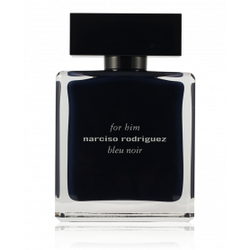 Narciso Rodriguez for Him Bleu Noir Eau de Toilette 100 ml