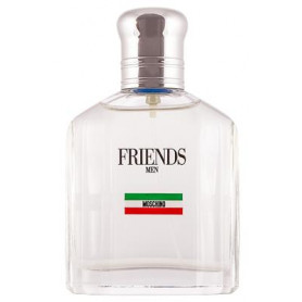 Moschino Friends Perfumed Deodorant 75 ml