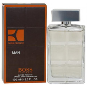 Hugo Boss Boss Orange Man Eau de Toilette 100 ml