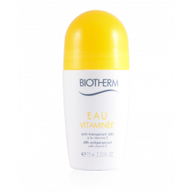 Biotherm Eau Vitaminee Deo Roll-on 75 ml