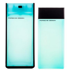Porsche Design Essence Eau de Toilette EdT 80 ml Herrenset