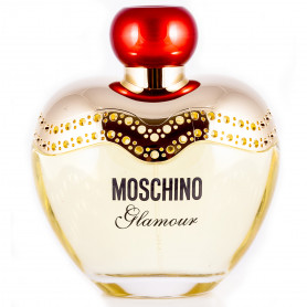 Moschino Glamour Eau de Parfum EdP 100 ml