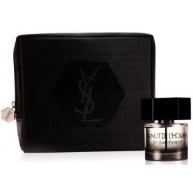 Yves Saint Laurent YSL La Nuit L Homme EdT 60 ml Set