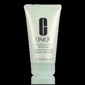 Clinique Foaming Sonic Facial Soap 150 ml