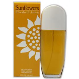 Elizabeth Arden Sunflowers Eau de Toilette EdT 100 ml