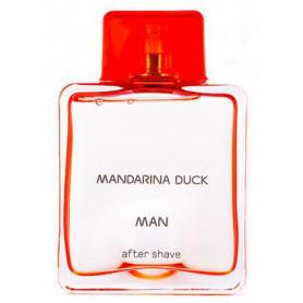 Mandarina Duck Man After Shave Lotion 100 ml