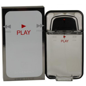 Givenchy Play Eau de Toilette EdT 100 ml