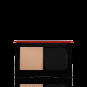 Shiseido Synchro Skin Self-Refreshing Custom Finish Powder Foundation Nr.130 Opa