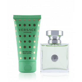 Versace Versense Eau de Toilette 30 ml + BL 50 ml Set