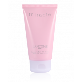 Lancome Miracle Shower Gel 150 ml