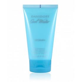 Davidoff Cool Water Woman Body Lotion 150 ml