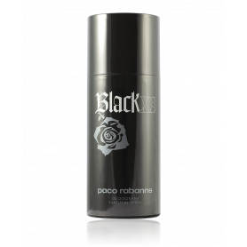 Paco Rabanne Black XS Him Deo Spray 150 ml