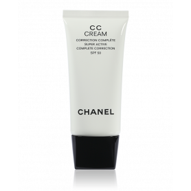 Chanel CC Cream SPF50 Nr.40 Beige 30 ml