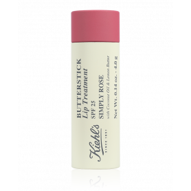 Kiehl's Lippenpflege Butterstick Lip Treatment SPF 25 Simply Rose 4 g