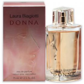 Laura Biagiotti DONNA Eau de Parfum EdP 75 ml