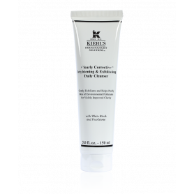 Kiehl's Dermatologist Solutions Clearly Corrective Daily Cleanser 150 ml