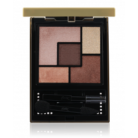 Yves Saint Laurent YSL Couture Palette Nr.14 Rosy Glow 5 g