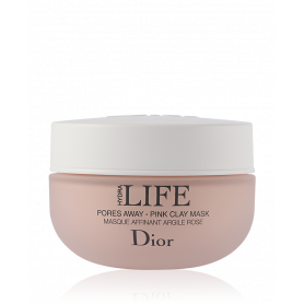 Dior Hydra Life Pores Away Pimk Clay Mask 50 ml