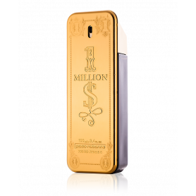 Paco Rabanne 1 Million Edition Eau de Toilette 100 ml