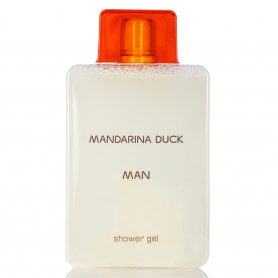 Mandarina Duck Man Shower Gel 200 ml