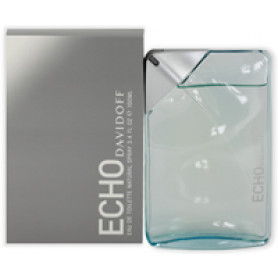 Davidoff Echo for Man Eau de Toilette 100ml