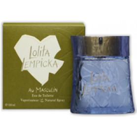 Lolita Lempicka Au Masculin Eau de Toilette EdT 50 ml