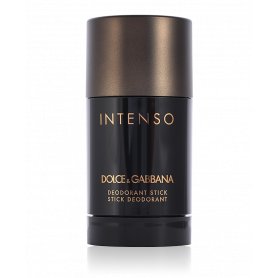 Dolce & Gabbana Pour Homme Intenso Deodorant Stick 75 ml