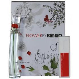 Kenzo Flower By Kenzo Geschenkset