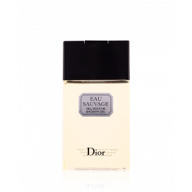 Dior Eau Sauvage Shower Gel 150 ml