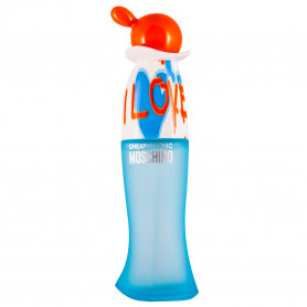 Moschino I love Love Perfumed Deodorant 50 ml