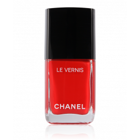 Chanel Le Vernis Nagellack Nr.546 Rouge Red 13 ml