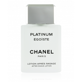 Chanel Egoiste Platinum After Shave Lotion 100 ml