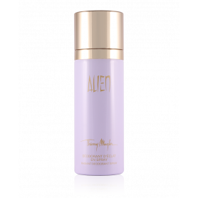 Thierry Mugler Alien Deodorant Spray 100 ml