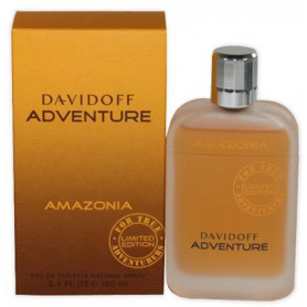 Davidoff Adventure Amazonia Eau de Toilette EdT 100 ml