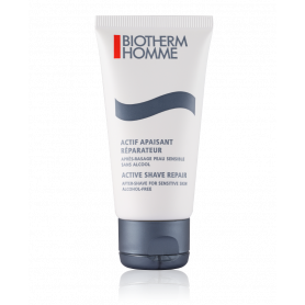 Biotherm Homme Actif Apaisant Reparateur After Shave Gel 50 ml