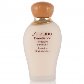 Shiseido Benefiance Revitalizing Emulsion 75 ml