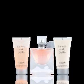 Lancome La Vie Est Belle Eau de Parfum 30 ml + BL 50 ml + SG 50 ml Set