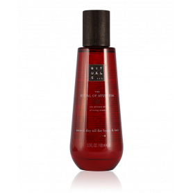Rituals The Ritual Of Ayurveda Dry Oil for Body & Hair 100 ml