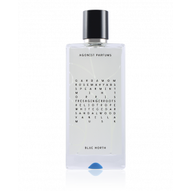 Agonist Bleu North Eau de Parfum 50 ml