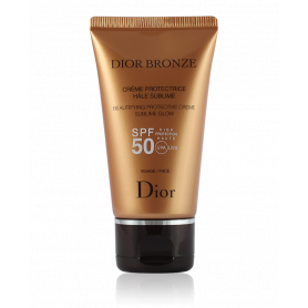Dior Bronze Creme Protectrice Halle Sublime SPF 50 50 ml