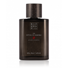 Rituals The Ritual Of Samurai After Shave Refreshing Gel 100 ml