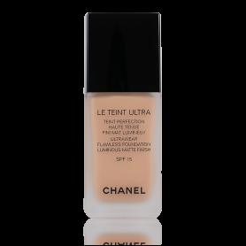Chanel Le Teint Ultra Foundation SPF 15 Nr.40 Beige 30 ml