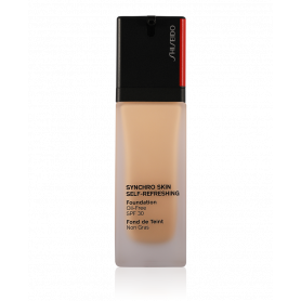 Shiseido Shiseido Synchro Skin Self-Refreshing Foundation Nr.310 Silk 30 ml