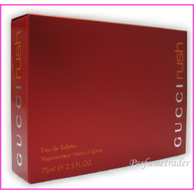 Gucci Rush Eau de Toilette 75 ml