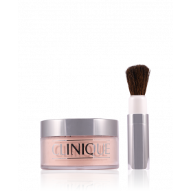 Clinique Blended Face Powder and Brush Trasparency 02 35 g