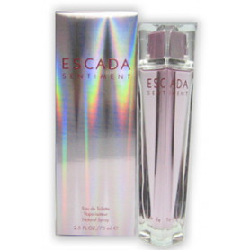 Escada Sentiment Eau de Toilette EdT 75 ml OVP
