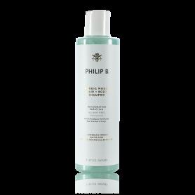 Philip B Nordic Wood One Step Shampoo 355 ml