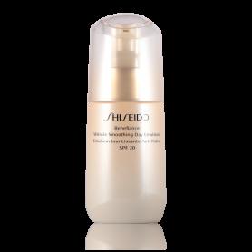 Shiseido Benefiance Wrinkle Resist 24 Day Emulsion SPF 15 75 ml