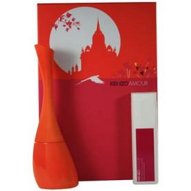 Kenzo Amour Geschenkset Eau de Parfum 100 ml + BL